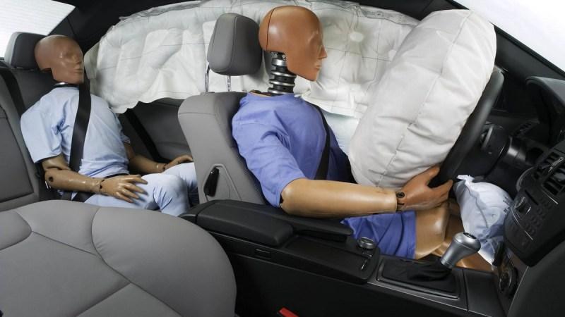 Системы безопасности значительно увеличивают вероятность аварии