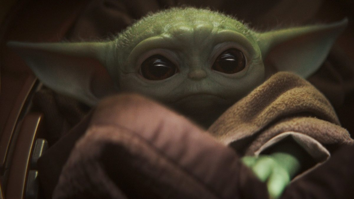 Why Is Everyone Tweeting Baby Yoda Baby Yoda Meme Explained