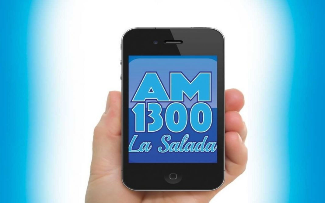 ¿Ya bajaste la App para escuchar AM 1300 en vivo?