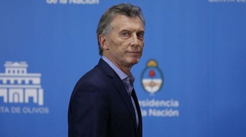 El patrimonio de Macri creció un 52% en el último año