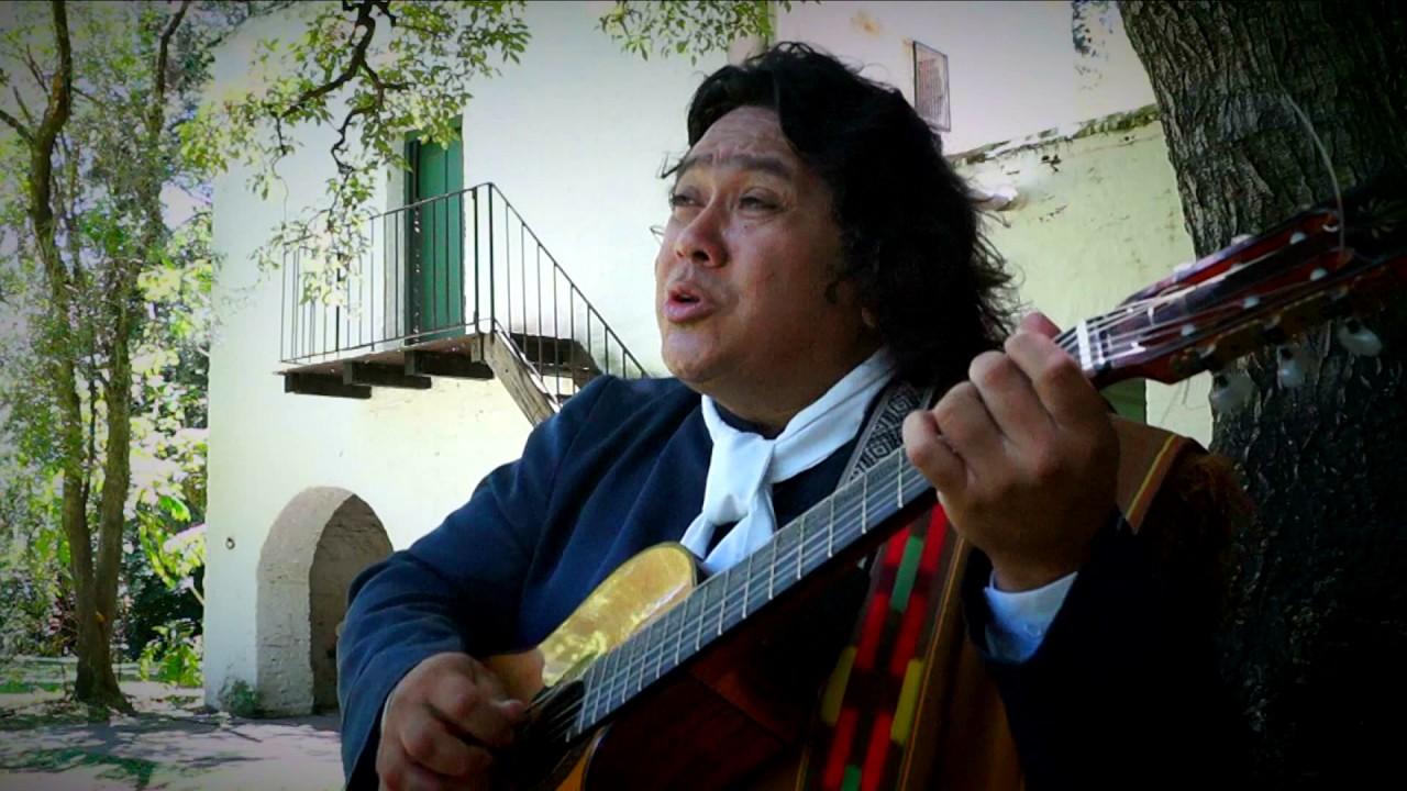"""Hugo Torres: """"Mi padre ha marcado una huella profunda en la música argentina"""""""