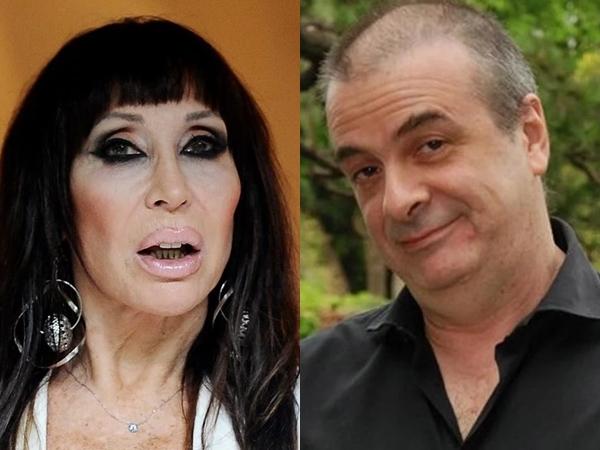 """Atilio Veronelli destrozó a Moria: la mandó al asilo para que cuente """"como se prostituía y era adicta a la cocaína"""""""