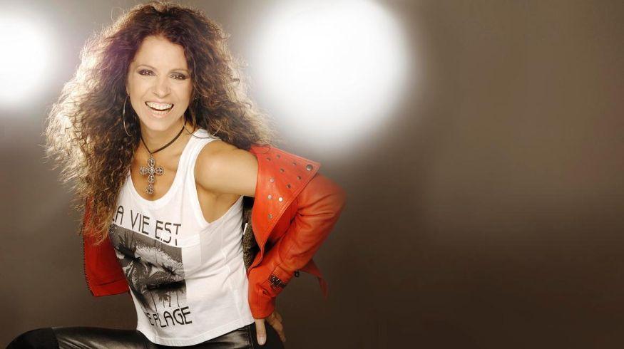 """Patricia Sosa: """"Decidí ser una rocker que canta lo que quiere"""""""