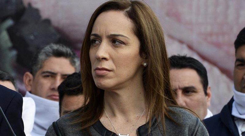 La deuda bonaerense subió un 447% desde que asumió Vidal
