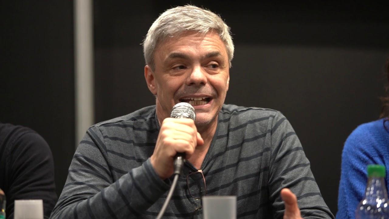 """Sebastián Borensztein habló de la marcha a favor de Macri y la calificó como """"reaccionaria"""""""
