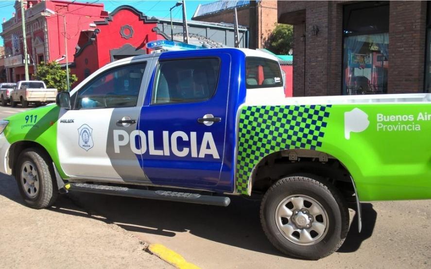 Dos policías detenidos acusados de extorsión y vejaciones contra un joven