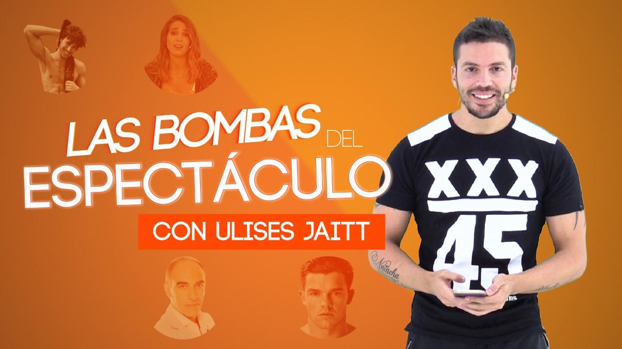 Mauricio Dayub, Ines Estevez, Leandro Penna, Axel Neri y más en 'Las Bombas' de esta semana