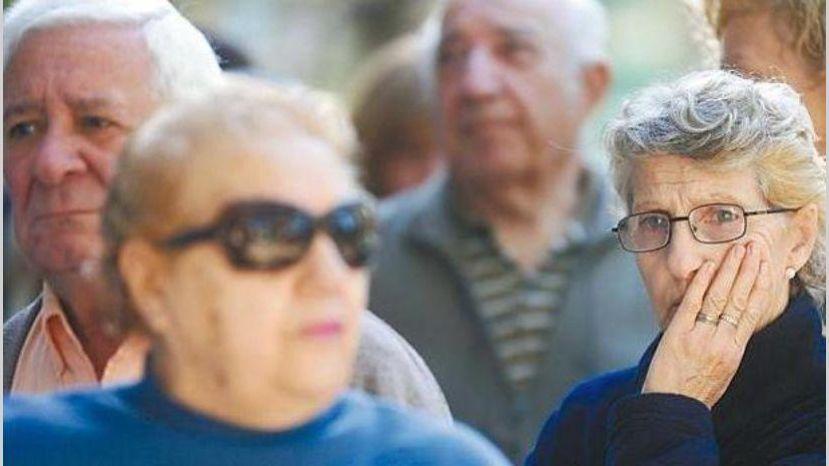 Irene Casini explicó las claves para envejecer bien encontrando la paz interior