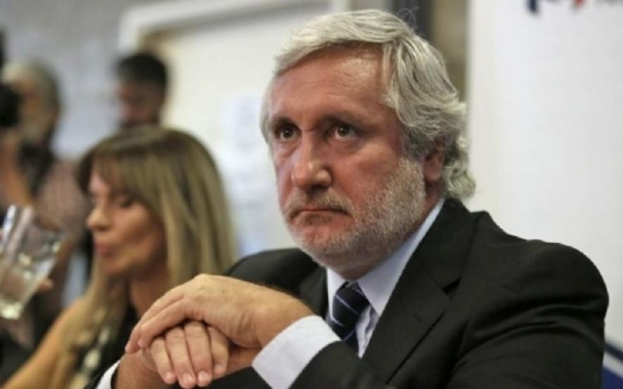 Duro revés de la Corte de Buenos Aires a Julio Conte Grand