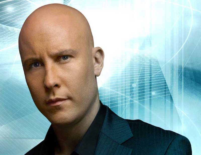 Michael Rosenbaum Says He Hasn't Been Asked to Play Lex Luthor for DC's  Crossover Event | The Mary Sue