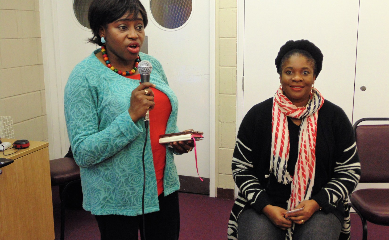 Ama-zing Harmonies celebrate first anniversary with Easter event