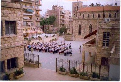 Bethel School 2