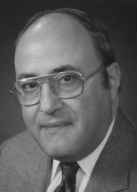 John Keuhnelian, M.D., President 1975-1976