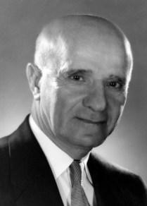 Gregory Mooradkanian, Esq., President 1956-1958