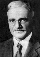 Garabed T. Pushman, President 1924-1936