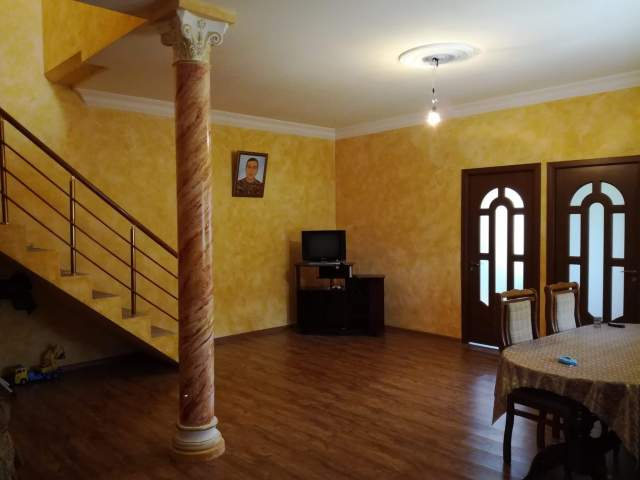 Renovated Martyred soldier home Ashtarak (8)