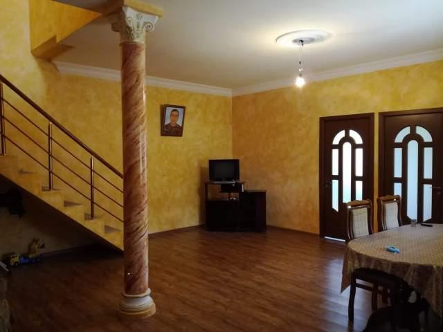 Renovated Martyred soldier home Ashtarak (8)