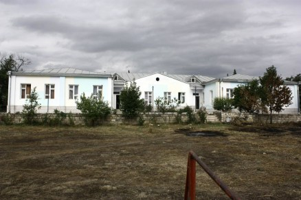 Askeran KG Building
