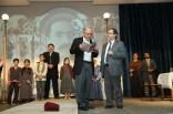 Martin Eskijian and Harout Nercessian, AMAA Armenia Representative