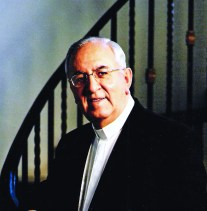 Rev. Dr. Vahan Tootikian