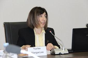 Marine Margaryan