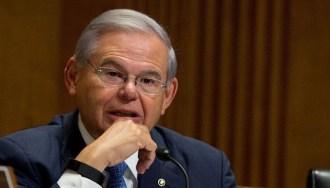 Senator Robert Menendez (D-NJ)