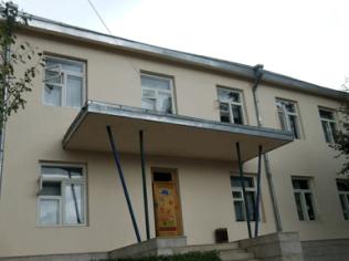 Stepanakert's Baghdikian KG