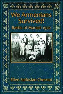 WeArmeniansSurvived