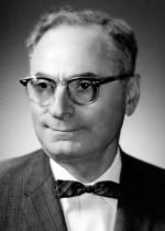 Rev. Yervant. H. Hadidian, Ph.D., President 1948-1949