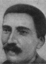 Dr. Krikor Gabriel, President 1941-1942