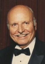 George Philibosian, President 1971-1974 & 1980-1982