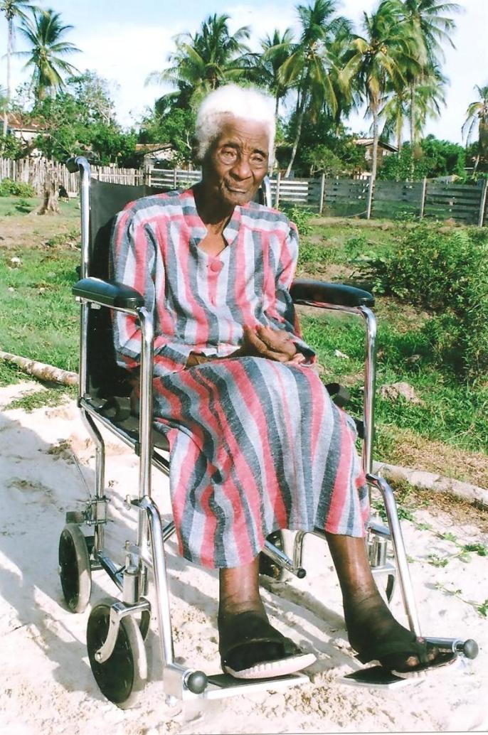 Medical - wheelchairrecipien