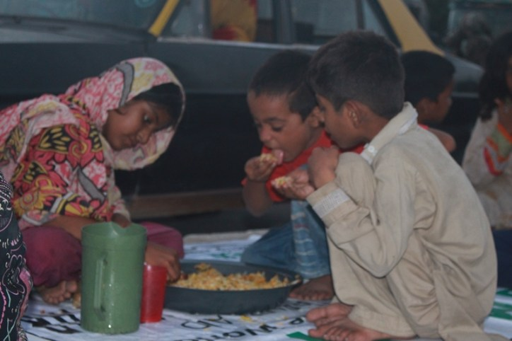 Iftar Pak 3