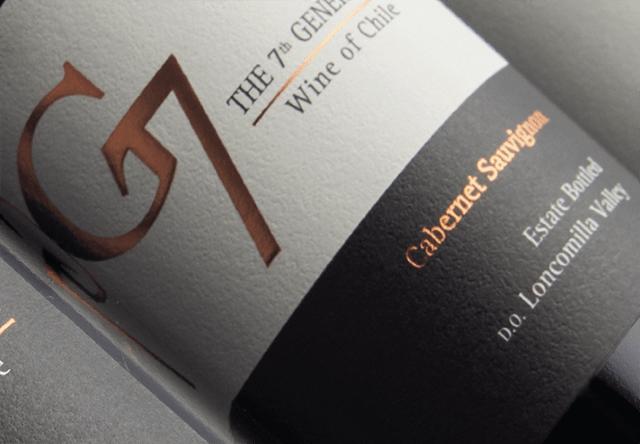 rượu vang G7