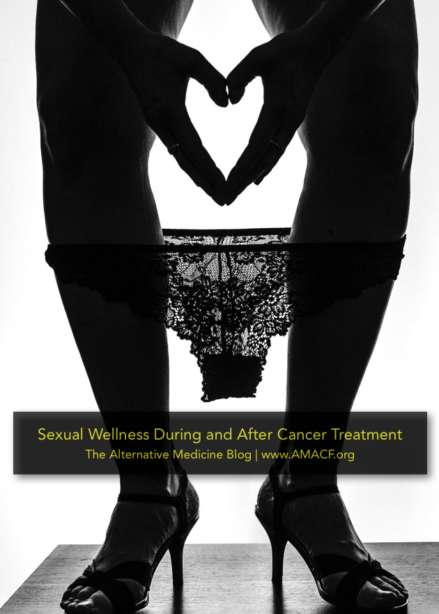 Sexual Wellness During Cancer Treatment