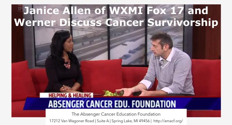 Janice-Allen-Werner-Cancer-Survivorship