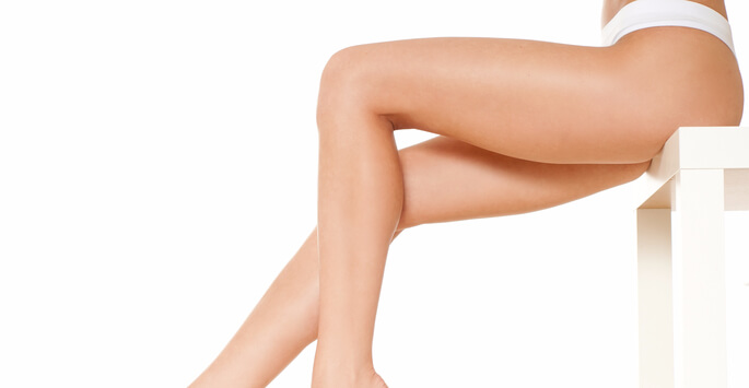 Benefits of Laser Spider Vein Removal
