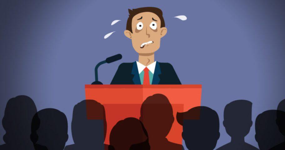Resultado de imagen para hablar en público