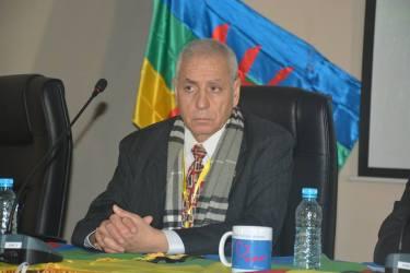 Dr. Mohamed Chtatou