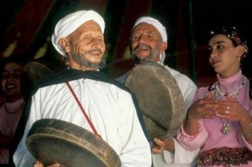 Maestro Mouha Oulhoucine Achibane, fierté du monde amazigh