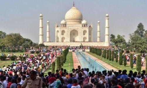 ভারতে সবচেয়ে বেশি পর্যটক যায় বাংলাদেশ থেকে!
