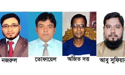 অষ্টগ্রাম উপজেলা প্রেস ক্লাব আহ্বায়ক কমিটি গঠন