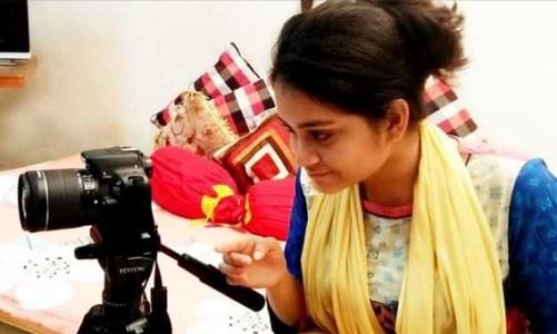 """আন্তর্জাতিক চলচ্চিত্র উৎসবে প্রদর্শিত হবে ভৈরবের মেয়ে জোহরার """"অপেক্ষা"""""""