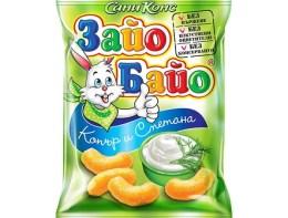 Опаковка на Зайо Байо без консерванти
