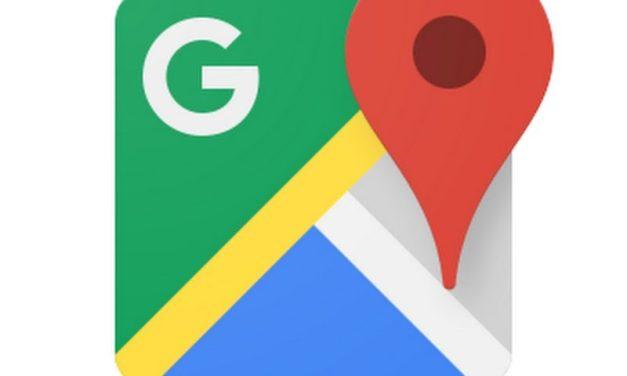 Ajouter mon adresse dans Google Map