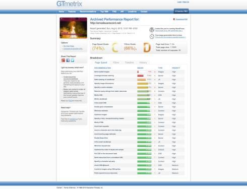 《WordPress》Webフォントとサイト・パフォーマンス