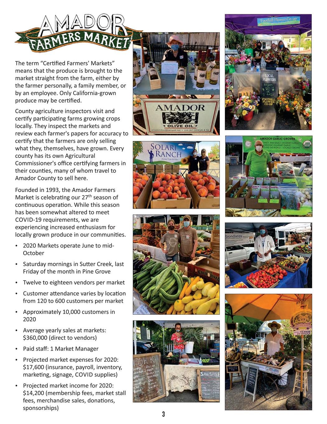 FOA Oct Newsletter pg 3