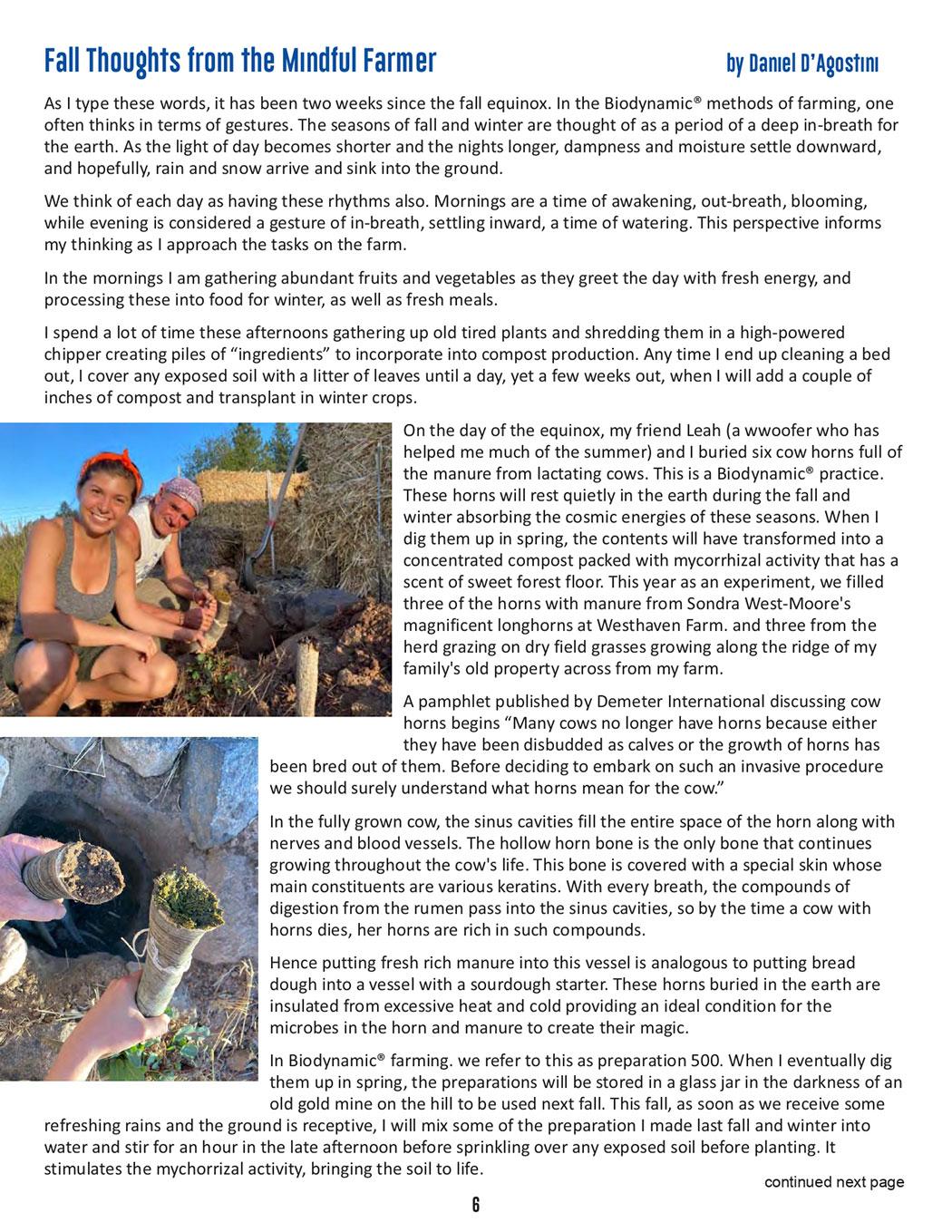 FOA Oct Newsletter pg 6