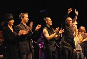 concert mars 2009