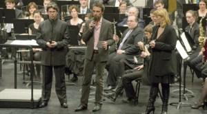 concert mars 2011